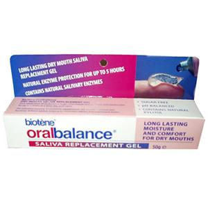 Biotene Oral Balance Saliva Replace Gel