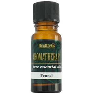 HealthAid Single Oil - Fennel Oil (Foeniculum vulgare)