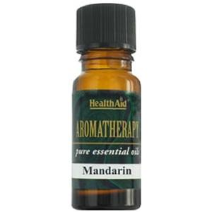 HealthAid Single Oil - Mandarin Oil (Citrus nobilis)