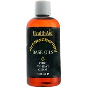 HealthAid Base Oil - Wheat Germ Oil