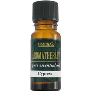 HealthAid Single Oil - Cypress Oil (Cupressus sempervirens)