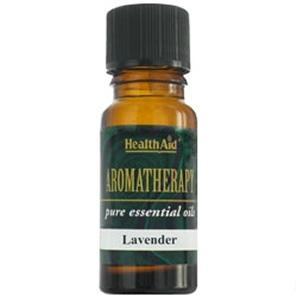 HealthAid Single Oil - Lavender Oil (Lavendula angustifolia) 10ml