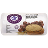Doves Organic Fruity Oat Digestives