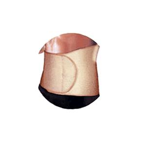 Fortuna Neoprene Magnetic Back Support