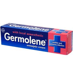 Germolene Cream