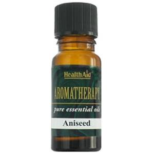 HealthAid Single Oil - Aniseed Oil (Illicium verum)