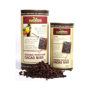 Creative Nature Cacao Nibs 300g
