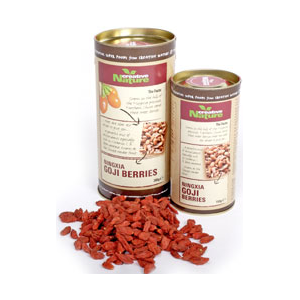 Creative Nature Goji Berries 300g