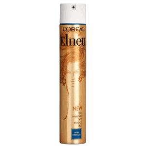 L'Oreal Paris Elnett Satin Supreme Hold Hairspray