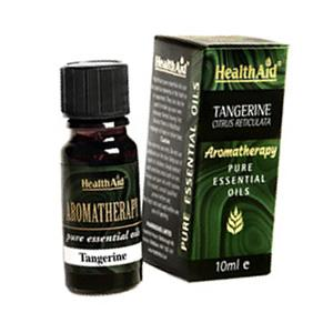 HealthAid Single Oil - Tangerine Oil (Citrus reticulata)