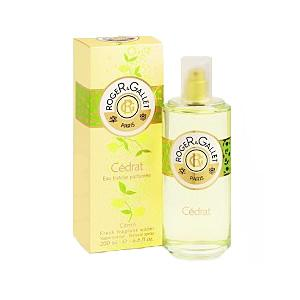 Roger & Gallet Citron Fragrant Water Spray