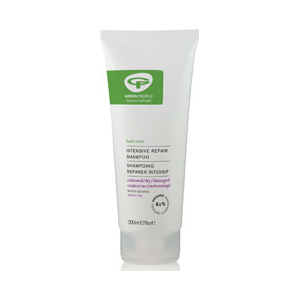 Green People Organic Intensive Repair Shampoo