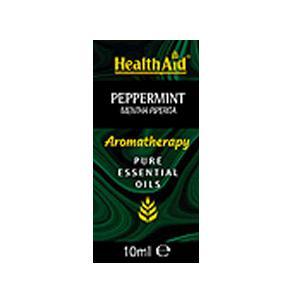 HealthAid Single Oil - Peppermint Oil (Mentha piperita)