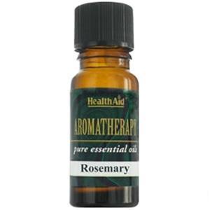 HealthAid Single Oil - Rosemary Oil (Rosmarinus officinalis)