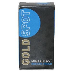 Gold Spot Mint Blast