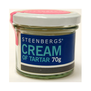 Steenbergs Cream Of Tartar