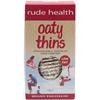 Rude Health Organic Oaty Thins
