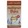 Rude Health Organic Multigrain Thins