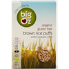 Big Oz Organic Brown Rice Puffs