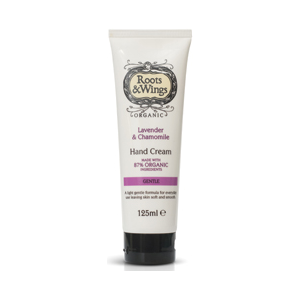 Roots & Wings Organic Lavender & Chamomile Hand Cream