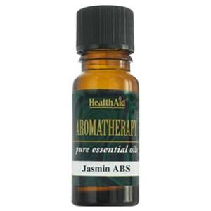 HealthAid Single Oil - Jasmin ABS Oil (Jasminum officinale)