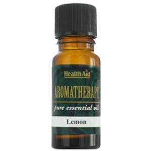 HealthAid Single Oil - Lemon Oil (Citrus limonum)