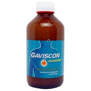 Gaviscon Original Liquid