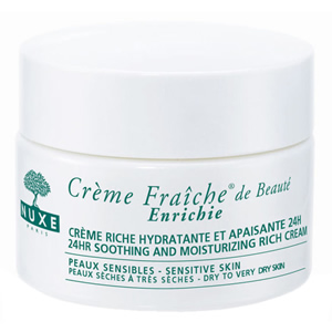Nuxe Crème Fraiche Rich Cream Dry to Very Dry Skin