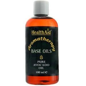 HealthAid Base Oil - Avocado Oil