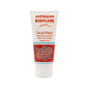 Australian Bodycare Facial Wash