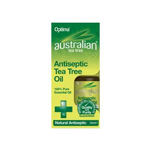 Australian Tea Tree Tea Tree Oil 25ml