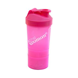 Bio-Synergy Active Woman Super Shaker 750ml