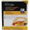 Comvita Manuka Honey Lemon Ginger Drink 6  Sachets