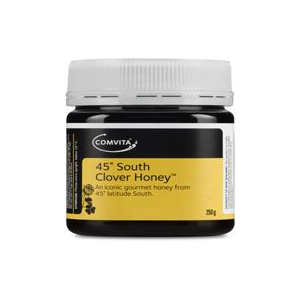Comvita  45 Degrees South Honey 250g