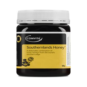 Comvita  Southernlands Honey 500g