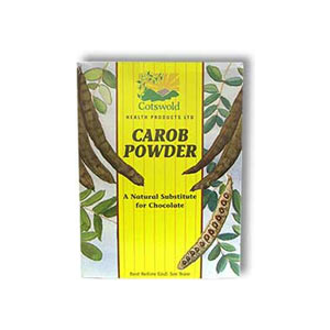 Cotswold Health Products Carob Powder