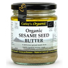 Carley's Organic Sesame Seed Butter