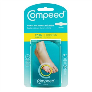 Compeed Corn Plasters Medium