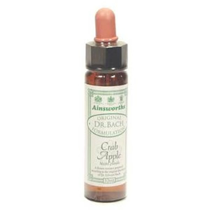 Dr Bach Crab Apple Bach Flower Remedy
