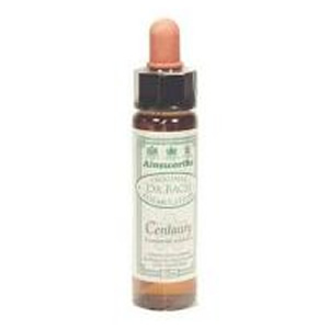 Dr Bach Centaury Bach Flower Remedy