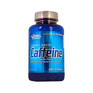 Inner Armour Caffeine 100 Capsules
