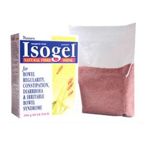 Isogel Natural Fibre Drink