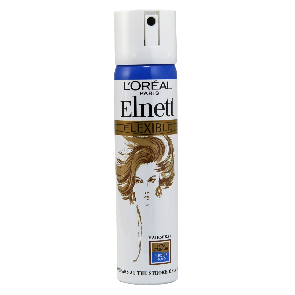 L'Oreal Paris Elnett Extra Strength Flexible Hold