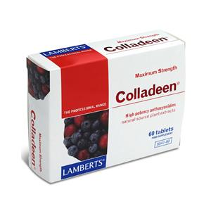 Lamberts Maximum Strength Colladeen