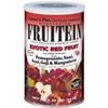 Natures Plus Fruitein Exotic Red Fruit Shake