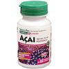 Natures Plus Herbal Actives Acai 500 mg Capsules