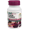 Natures Plus Herbal Actives Black Cherry 750 mg Extended Release Tablets