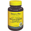 Natures Plus Mega-Stress Complex Sustained Release Tablets