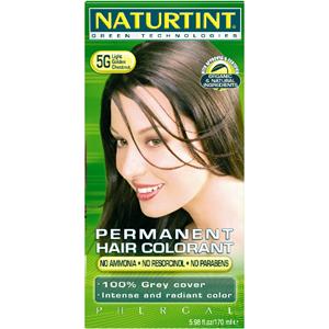 Naturtint Permanent Hair Colorant - 5G Light Golden Chestnut