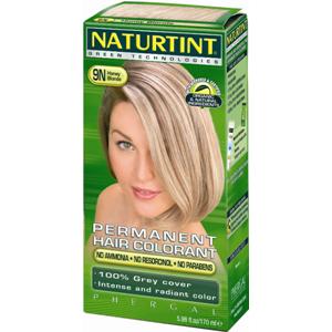 Naturtint Permanent Hair Colorant - 9N Honey Blonde